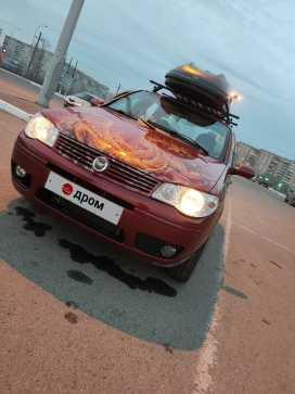 Новокузнецк Albea 2008