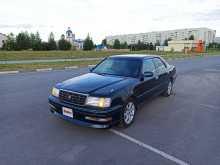 Ульяновск Crown 1997