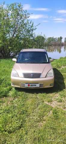 Ачинск Opa 2004