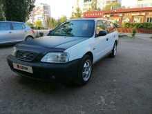 Омск Partner 1996