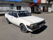 Барнаул Corona 1986