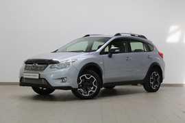 Кемерово Subaru XV 2014