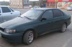 Сальск Carina E 1997