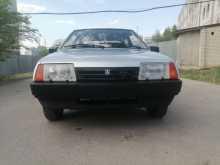 Тольятти 2108 2002