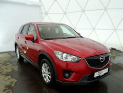 Брянск CX-5 2014