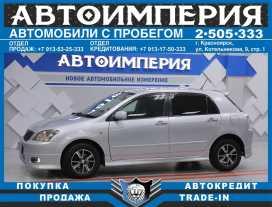 Красноярск Allex 2003