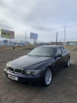 Саратов BMW 7-Series 2005