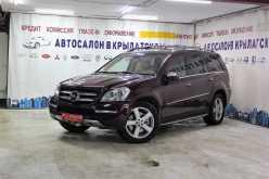 Москва GL-Class 2009