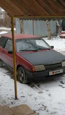 Долгопрудный 2108 1997
