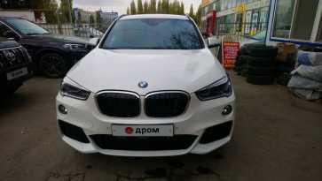 Саратов BMW X1 2019