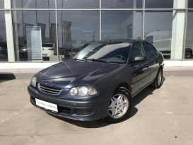 Новосибирск Avensis 1999