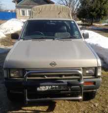 Бор Datsun 1996