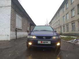 Калининград Vectra 1998