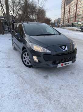 Иркутск Peugeot 308 2010