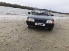 Азов 2108 1986