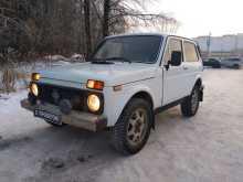 Ижевск 4x4 2121 Нива 1994