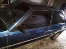 Заречный Corolla 1989