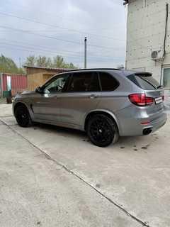 Кемерово BMW X5 2016