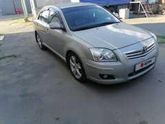 Орск Avensis 2006