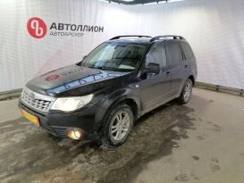 Самара Forester 2012