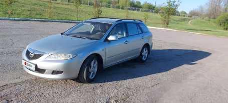 Батайск Mazda6 2004