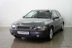 Москва S60 2004