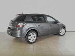 Калуга Opel Astra 2012
