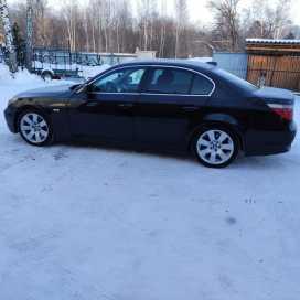 Новосибирск BMW 5-Series 2004