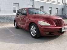 Омск PT Cruiser 2004
