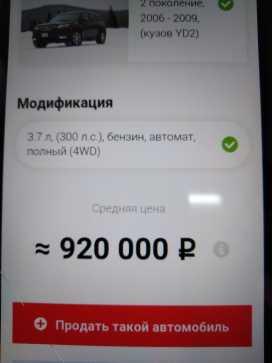 Ленинск-Кузнецкий MDX 2007