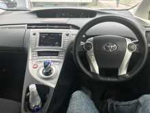 Иркутск Prius PHV 2012
