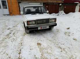 Горно-Алтайск 2107 2005