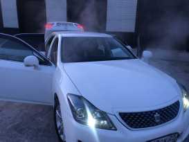 Свободный Toyota Crown 2009