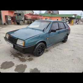 Каспийск 2109 2005