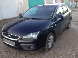 Щёлкино Ford 2005