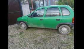 Зеленокумск Corsa 1998