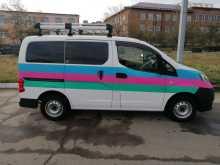 Улан-Удэ NV200 2011