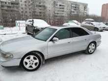 Новосибирск A8 2001