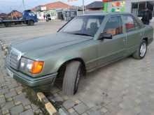Краснодар E-Class 1986