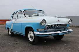 Липецк ГАЗ 21 Волга 1965