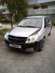 Феодосия MK 2010