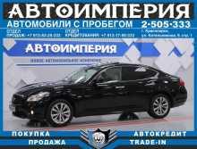 Красноярск M37 2012