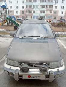 Новосибирск Chariot 1992