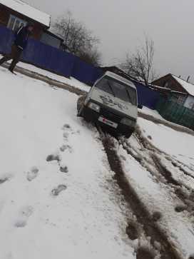 Шелопугино 2109 1994