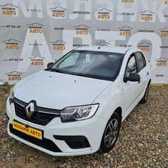 Иваново Renault Logan 2018