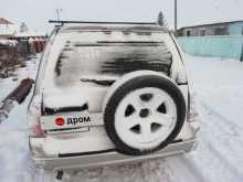 Приаргунск Escudo 2003