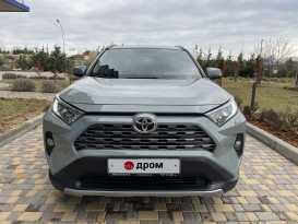 Севастополь Toyota RAV4 2019
