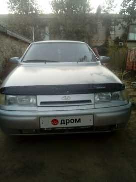 Краснокумское 2110 2002