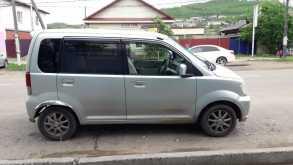 Кокуй eK Wagon 2002