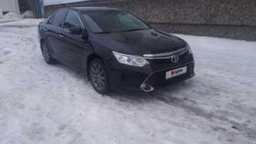 Кузнецк Camry 2016